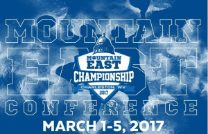 Mountain East Conference Basketball Tournament Coming to Charleston