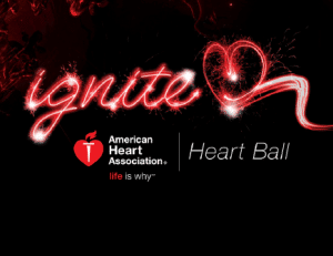 Jim Strawn & Company is Proud to Support the American Heart Association's Heart Ball