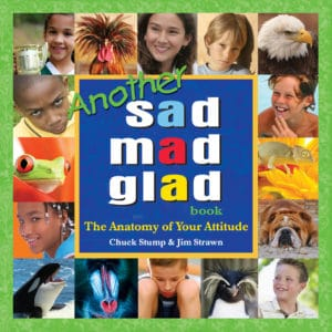 Four Dolphins Press Celebrates The 10 Year Anniversary of the Sad Mad Glad Book Series
