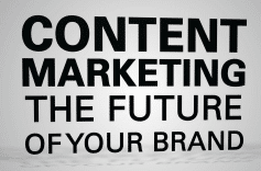 Content Creation, A Must To Attract Audience And Consumers