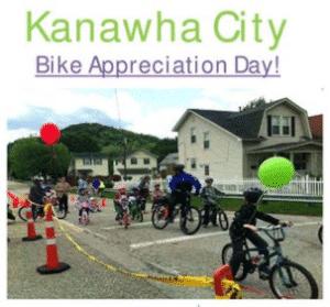 Kanawha City Community Association Bike Appreciation Day