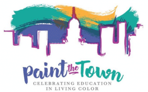 Mountaineer Montessori School Prepares for Paint the Town