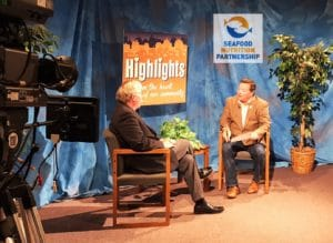 Highlights TV Show Features UC Leadership Symposium & Charleston SeafoodFest