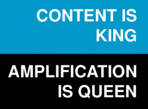 7 Tools to Help Amplify Your Organic Content Reach