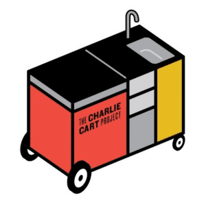 The Charlie Cart Project comes to Charleston, WV